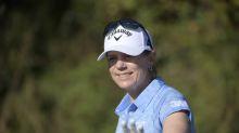 Sorenstam elected president of International Golf Federation