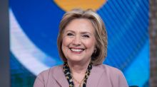 Hillary Clinton on her haters: 'You can just be who you are for better or for worse'
