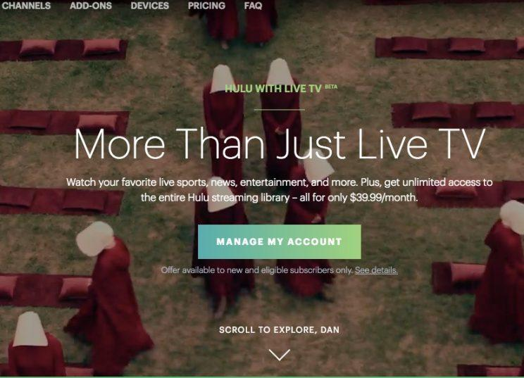 Why Hulu with Live TV and other streaming TV services are worth the money