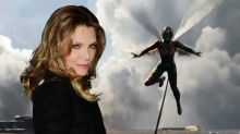 Ant-Man and The Wasp adds Michelle Pfeiffer