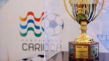 Ferj divulga a seleção do Carioca com 12 jogadores e dois técnicos