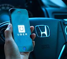 Is Uber Stock A Buy Right Now? Here's What Earnings, Charts Show