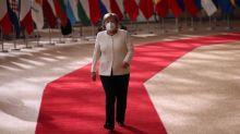 Germany's Merkel warns of summit failure on EU recovery fund