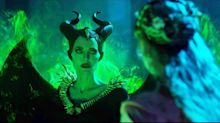 Watch Angeline Jolie's amazing transformation into 'Maleficent: Mistress of Evil'