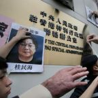Four years after his disappearance, China sentenced a Hong Kong bookseller to 10 years in prison