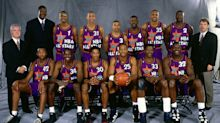 Introducing the Most Random NBA All-Stars of the past 25 years