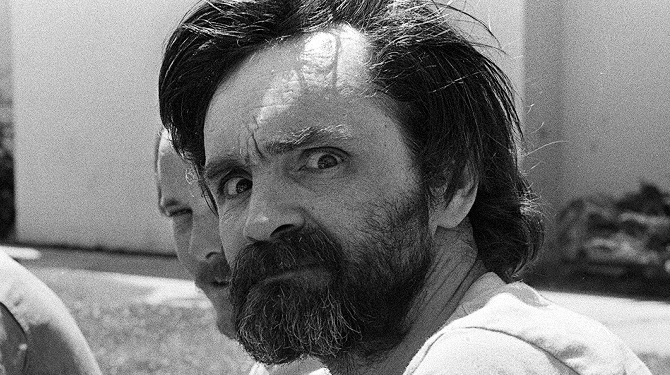 a biography of charles manson Find great deals on ebay for charles manson shop with confidence.