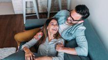 ¿Cuánto espacio físico se necesita para que una convivencia en pareja prospere?