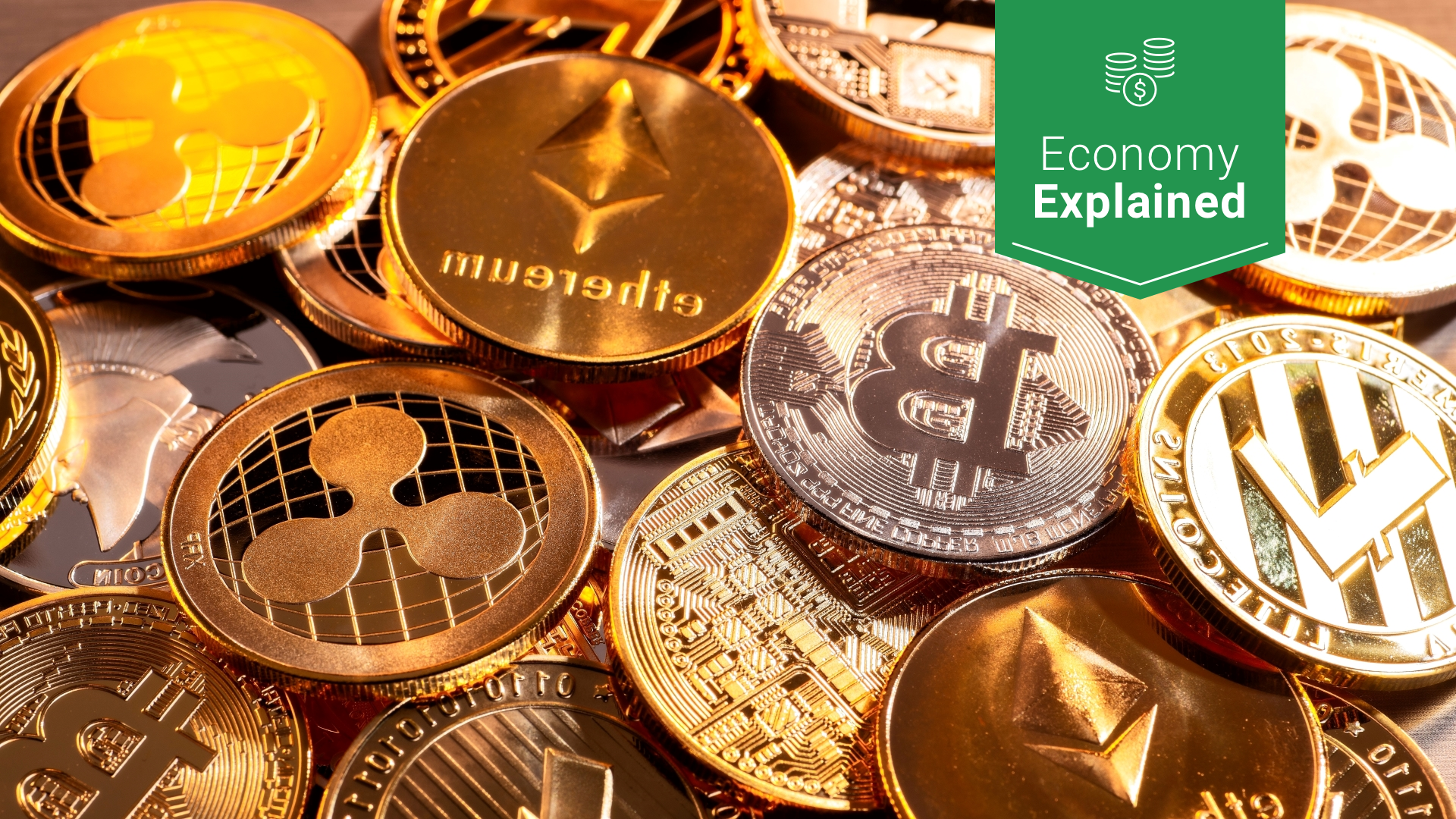 How Does Cryptocurrency Work – and Is It Safe?