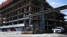 Construction firm failed to pay $60K fine for fall that injured worker