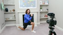 Joe Wicks raises £200,000 for NHS through remote PE class