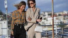 Das sind die Trends der Australian Fashion Week