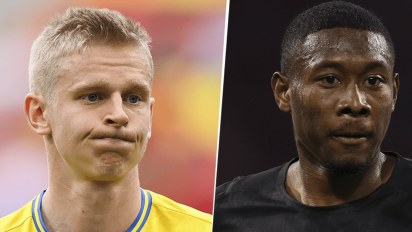 Cómo ver Ucrania vs. Austria por la Eurocopa