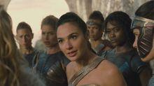 """Las verdaderas """"wonder women"""" que interpretaron a las amazonas de Themyscira"""