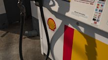 Shell Warns of Record Writedown as Virus Curbs Oil Demand