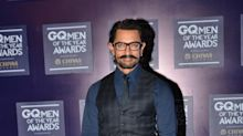 GQ Men of the Year Awards: Aamir, Ranveer, Anushka Turn Heads At The Event