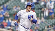 Cubs, Anthony Rizzo face long season even if bats awaken