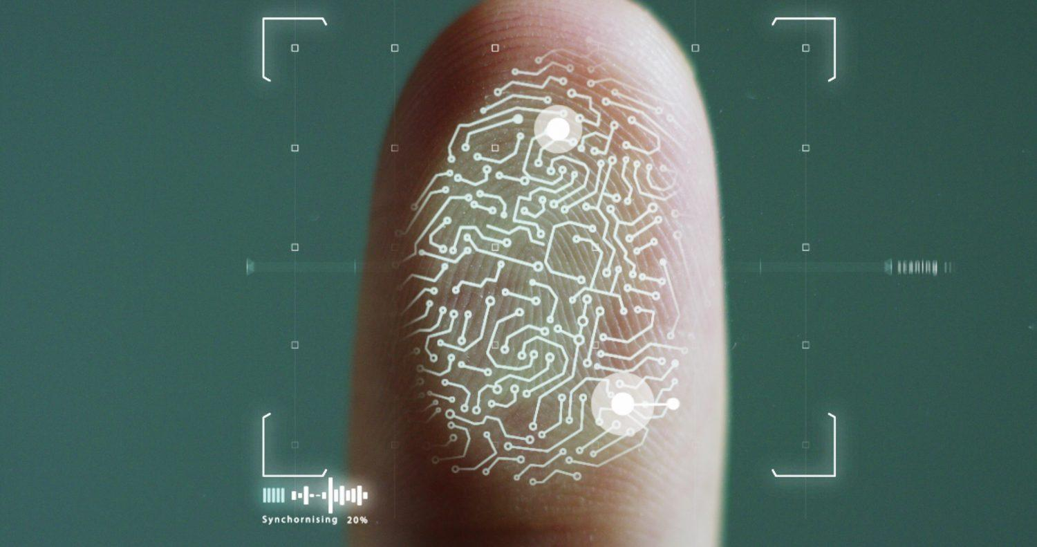 Ripple Invests in Biometric Cybersecurity Startup's $2.2 Million Round