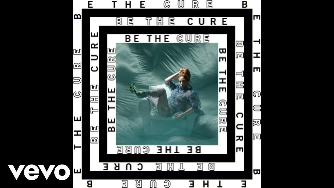 Watch Lady Gagas Trippy New Lyric Video For The Cure Plus Best