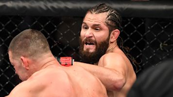Masvidal stepping in to face Usman at UFC 251