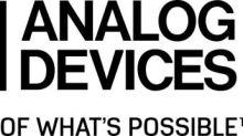 Analog Devices anuncia una combinación con Maxim Integrated que fortalece su liderazgo en semiconductores analógicos
