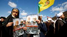 A FONDO-Hizbulá da un paso al frente para guiar a las milicias iraquíes tras la muerte de Soleimani