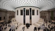The UK's most popular visitor attractions revealed