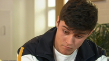 Hollyoaks fans can't take much more of Buster's actions