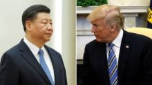 Why US/China trade dispute has historians nervous