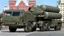 Paksitan says S-400 deal has provoked it to develop missiles that can beat India's BMD system