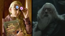 Evanna Lynch offered to give up 'Harry Potter' paycheck to make Dumbledore's funeral happen