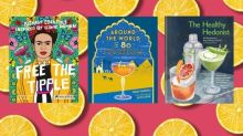 10 best cocktail recipe books for creating tantalizing tinctures