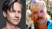 John Cameron Mitchell to play Joe Exotic on NBCUniversal series