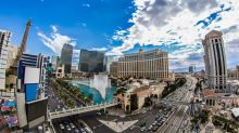 Why Caesars Entertainment Corporation Stock Dropped 11% in March