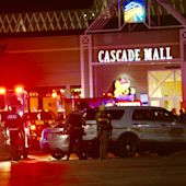 5 People Were Killed in a Mall Shooting Friday