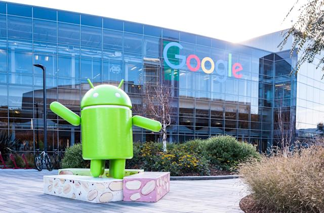 What will Android look like in the next ten years?