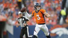 Broncos coach Vic Fangio says rookie QB Drew Lock could begin season on IR