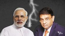Modi, Jaitley Respond to RBI Governor Urjit Patel's resignation