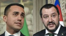 Italian populists say on verge of reaching govt deal