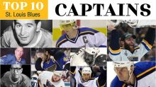 From Arbour to Pietrangelo, a look at the top 10 St. Louis Blues captains