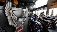 Harley-Davidson sales down in Q3 for another consecutive quarter