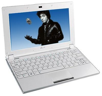 ASUS announces Eee PC E1004DN with optical drive, 1008HA gets a release date
