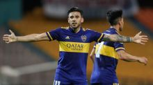 DIM 0-1 Boca |  El unoxuno del Xeneize en un nuevo triunfo en la Copa Libertadores