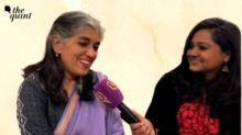 Biryani Can't Buy 2 Months of Loyalty & Protest: Ratna Pathak Shah