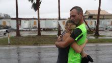 Photos Show Devastation Left Behind From Hurricane Harvey