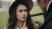 """Sanditon viewers furious with """"not very Jane Austen"""" series finale"""
