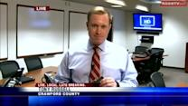 Severe weather and weather radios