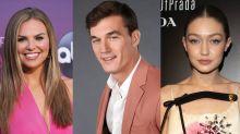 'Bachelorette' Hannah Brown breaks silence on Tyler Cameron's dates with Gigi Hadid