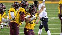 Virus forces Minnesota to cancel game vs. No. 16 Northwestern