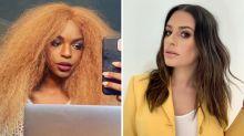 """La actriz que acusó a Lea Michele detalla el """"comportamiento abusivo"""" de la actriz"""